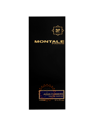 Montale - Aoud Flowers