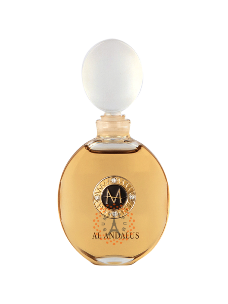 Moresque Parfum - Al Andalus - Attar Oil