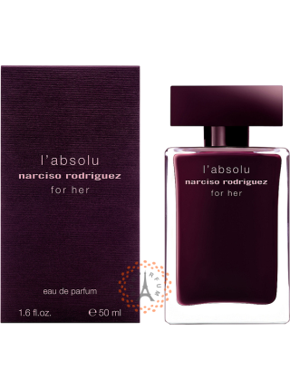 Narciso Rodriguez - L Absolu For Her