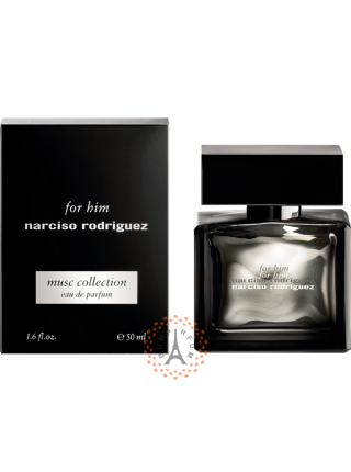 Narciso Rodriguez - For Him Musk