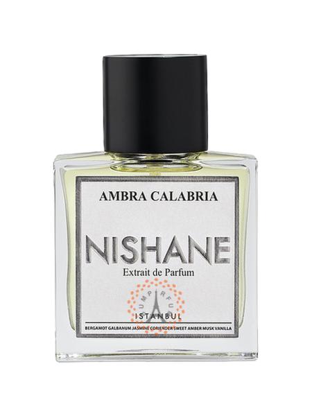 Nishane - Ambra Calabria