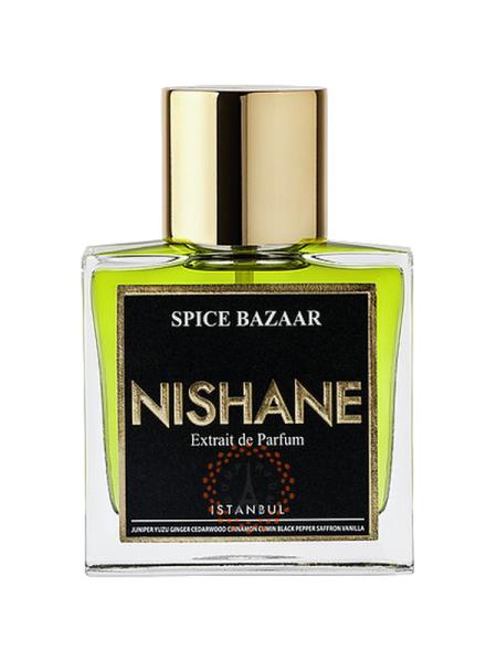Nishane - Spice Bazaar