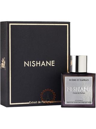 Nishane - Suede et Safran