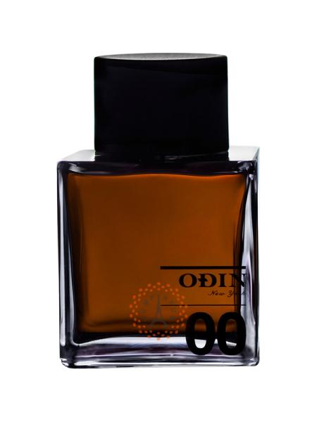 Odin - 00 Auriel