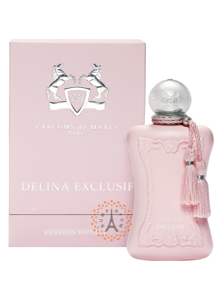 Parfums de Marly - Delina Exclusif