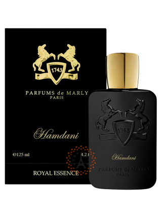 Parfums de Marly - Hamdani