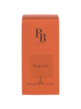 Parfums de la Bastide - Exquise