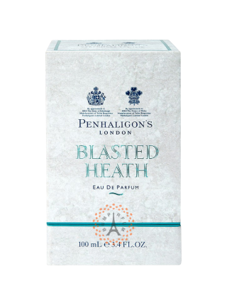 Penhaligons - Blasted Heath