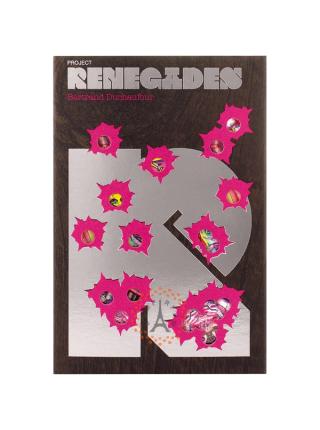 Renegades - Bertrand Duchaufour
