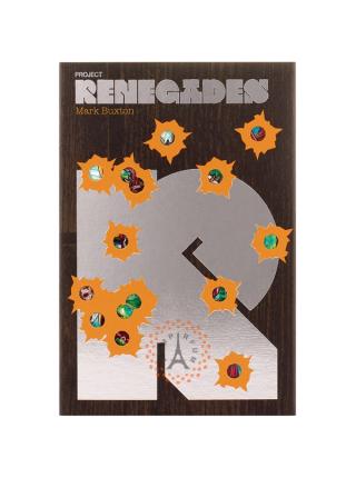 Renegades - Mark Buxton