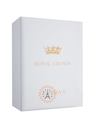 Royal Crown - Al Kimiya