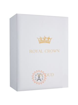 Royal Crown - My Oud