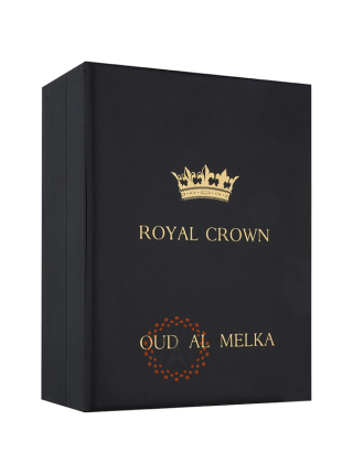 Royal Crown - Oud Al Melka