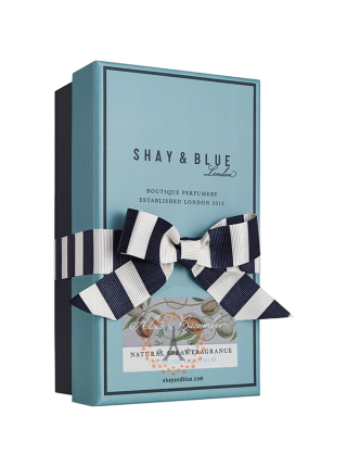 Shay & Blue - Almond Cucumber