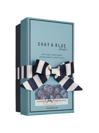 Shay & Blue - Blueberry Musk