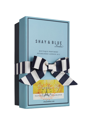 Shay & Blue - Dandelion Fig