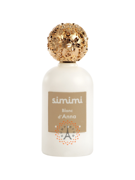 Simimi - Blanc d Anna