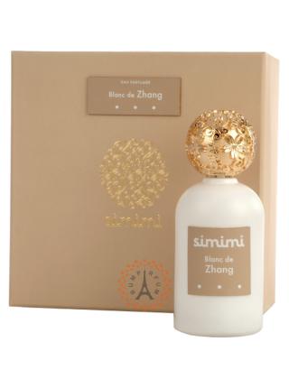 Simimi - Blanc de Zhang