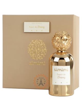 Simimi - Espoir de Zhang