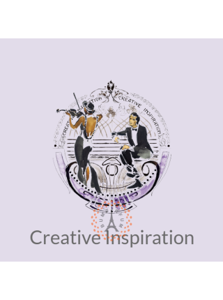 State of Mind - Creative Inspiration
