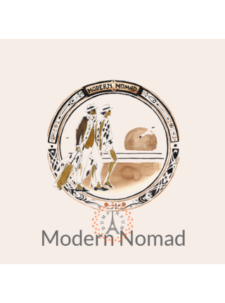 State of Mind - Modern Nomad
