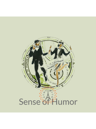 State of Mind - Sense of Humor