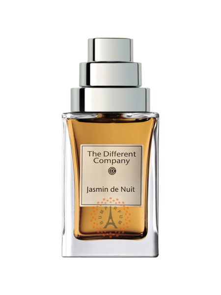 The Different Company - Jasmin de Nuit