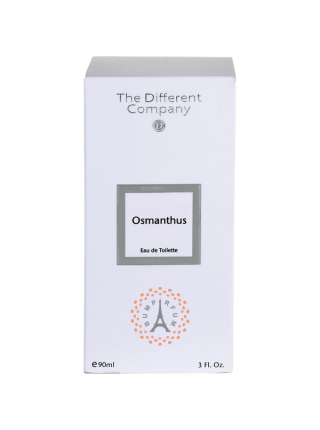 The Different Company - Osmanthus