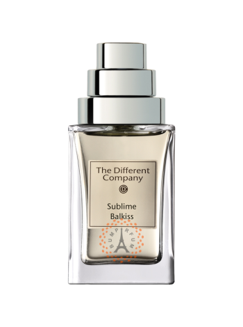 The Different Company - Sublime Balkiss