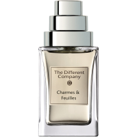 The Different Company - Un Parfum de Charme et Feuilles