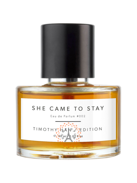 Timothy Han Edition - She Came to Stay