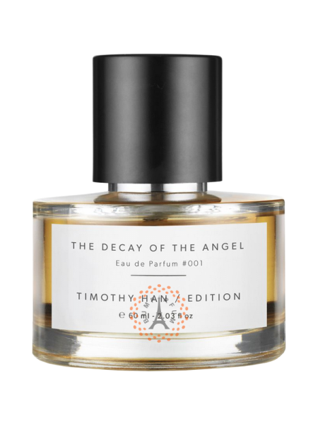 Timothy Han Edition - The Decay of the Angel