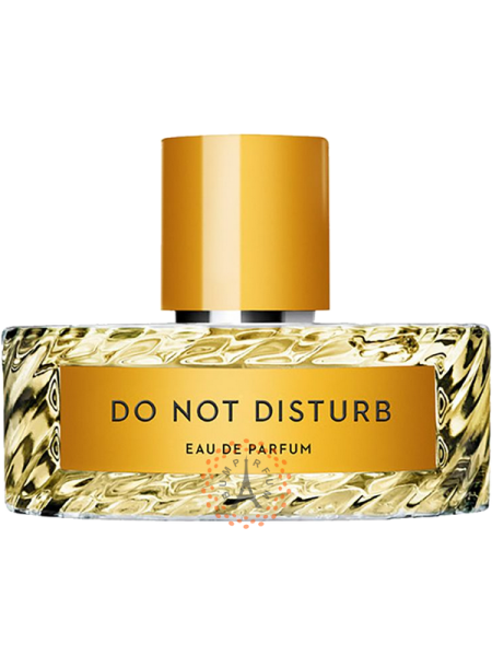 Vilhelm Parfumerie - Do Not Disturb