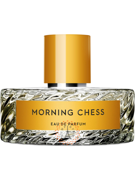 Vilhelm Parfumerie - Morning Chess