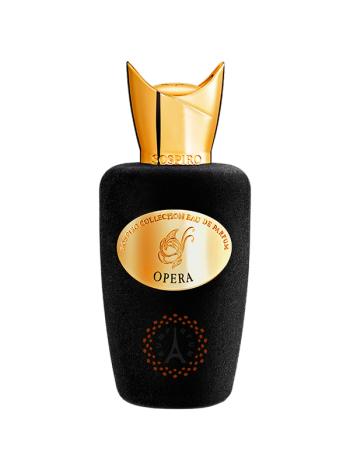 Sospiro - Opera