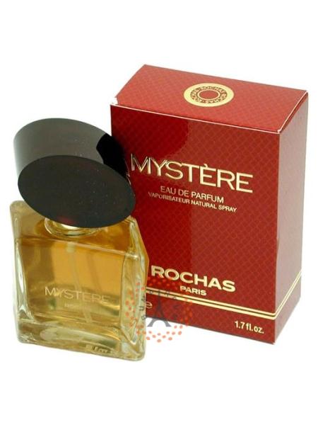 Rochas Mystere