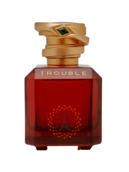 Boucheron - Trouble