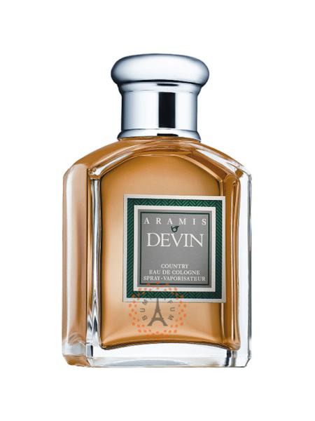 Aramis - Devin