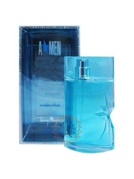 Thierry Mugler - A*man Summer Flash