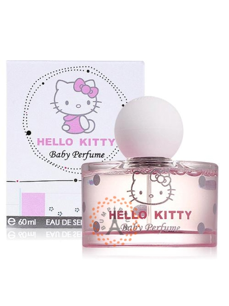 Koto Parfums Hello Kitty Baby Perfume