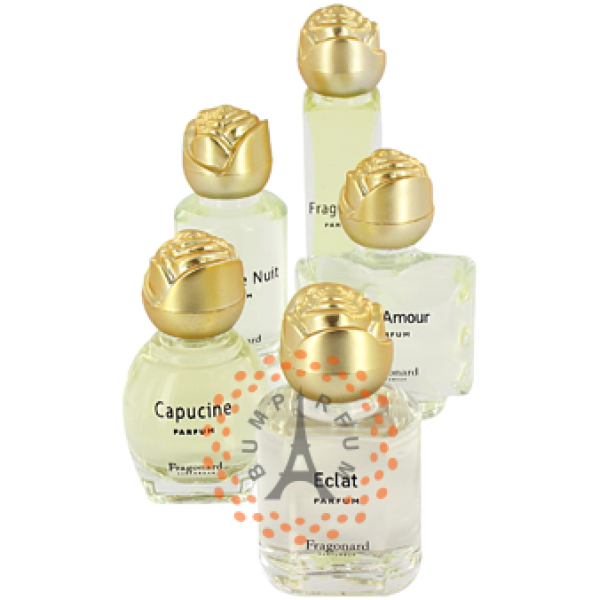 Fragonard 5 Miniatures Parfums De Collectin женская купить по низкой