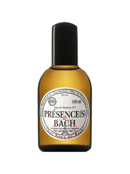 Les Fleurs de Bach - Presence(S)