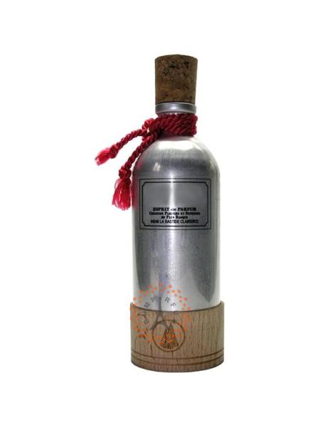 Parfums et Senteurs du Pays Basque - Cuir Rouge