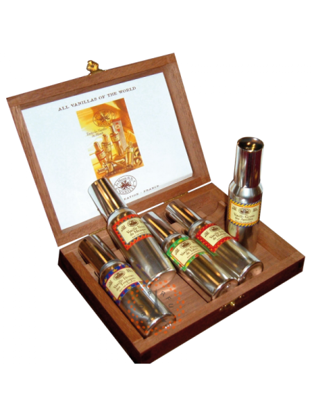 La Maison de la Vanille - Deluxe Gift Set