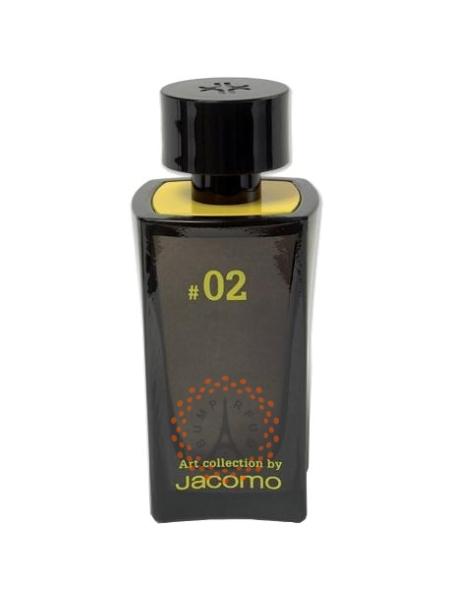 Jacomo Art Collection #02