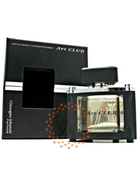 Giorgio Monti Art Club