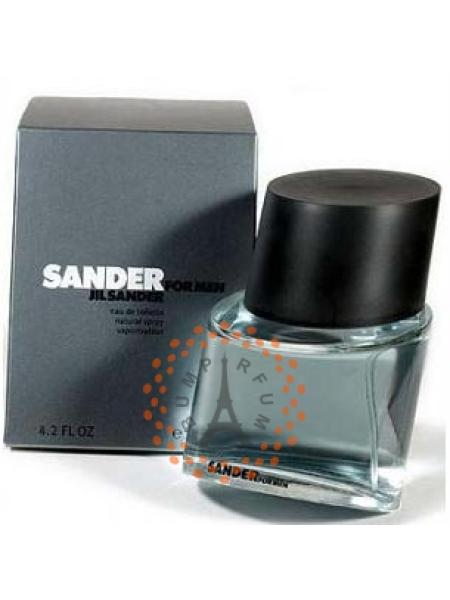 Jil Sander Sander