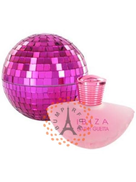 Cathy Guetta Ibiza Pink Power