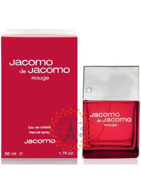 Jacomo De Jacomo Rouge