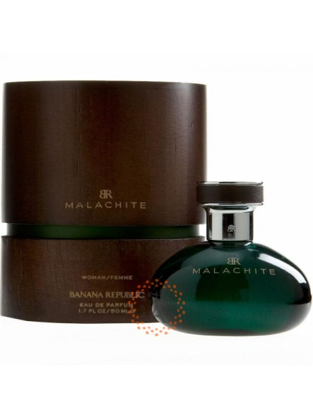 Banana Republic - Malachite